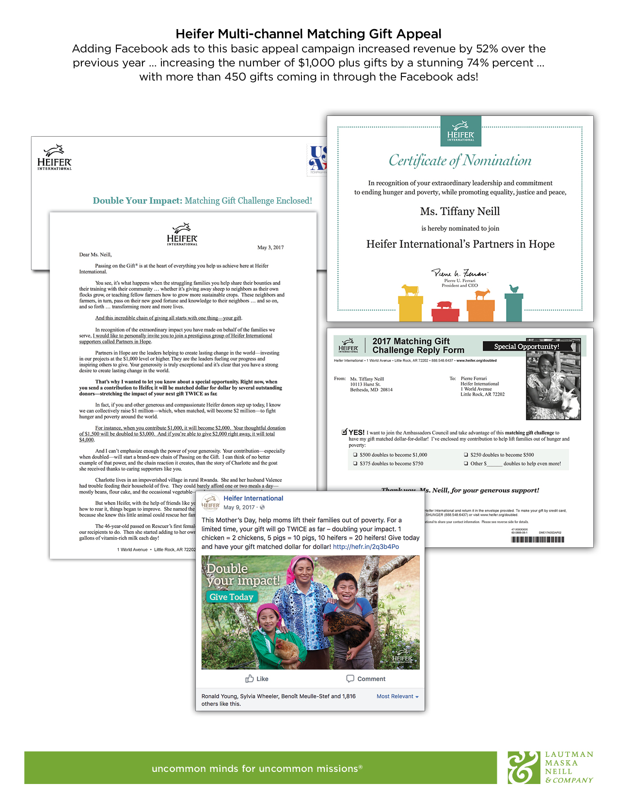 Campaign Update Archives Physicians For Social Responsibility >> Lautman Maska Neill Company Our Awards